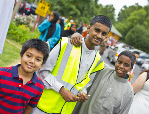the importance and benefits of volunteering