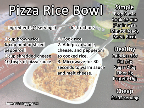 Pizza-Rice-Bowl